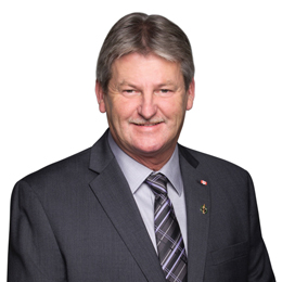 Scott Duvall, MP